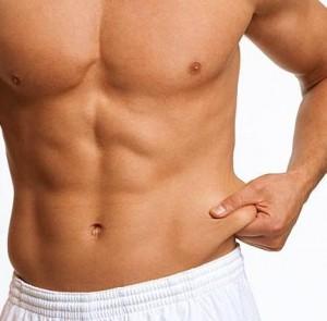 quemar grasa abdominal