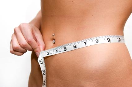 perder 4 kilos en una semana