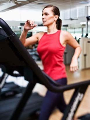 correr para perder grasa