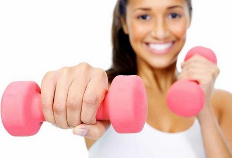 aumentar el metabolismo